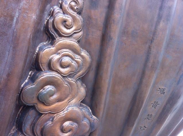 stunning detail