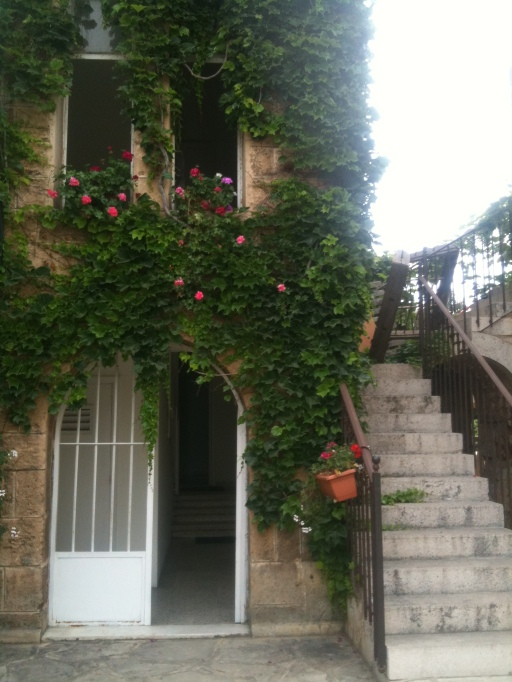 Lebanese House, Byblos