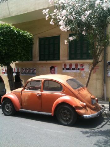 Ashrafieh, Beirut