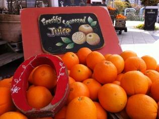 Oranges, Hiroshima