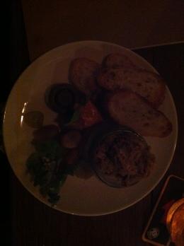 Delicious Pork and Chilli Rillettes