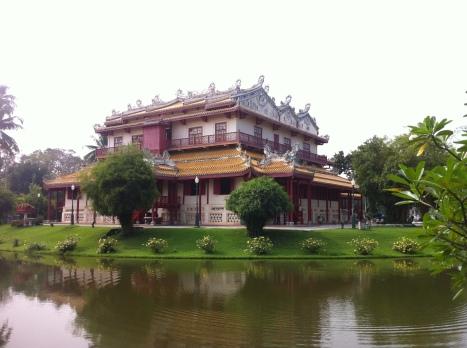 Chinese Mansion