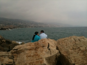 Young Love, Jbeil, Lebanon