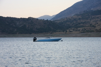 Lake Qu'aroun