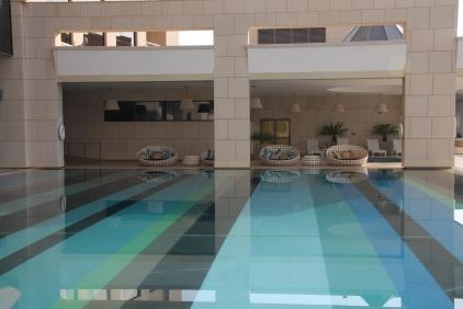 Missoni Hotel, Kuwait